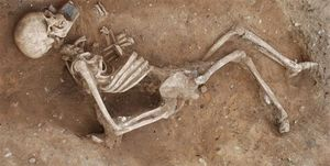 ادعای جدید برای اثبات قدمت ۷ هزار ساله تهران +عکس