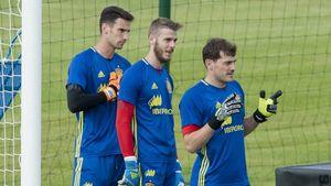 اسپانیاییها خواهان بازگشت کاسیاس به تیم ملی