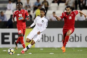 قطر جای ایران را در رده بندی آسیا گرفت