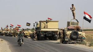 آخرین تحولات میدانی عراق/ ضربات مهلک به داعش در استانهای کرکوک، دیاله، الانبار و نینوا + نقشه میدانی و تصاویر