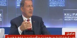 ترکیه: ریاض حاضر به تحویل تیم ترور خاشقجی نشد