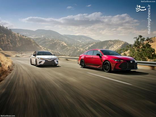 عکس/ شاهکار جدید خودروسازان ژاپنی!