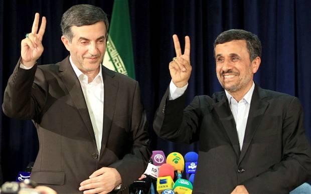 نگاه انحرافی احمدینژاد و مشایی درباره انسان چگونه است؟