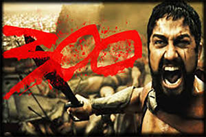 فیلم/ خانه بازیگر فیلم ضدایرانی300 خاکستر شد!