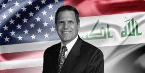 چرا آمریکا سفیرش در عراق را تغییر داد؟