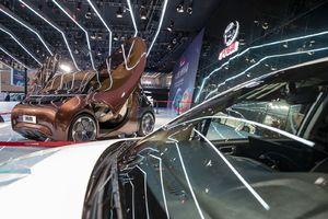 عکس/ نمایشگاه خودرو گوانگژو