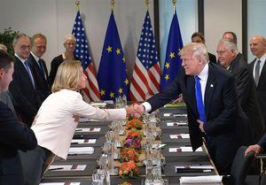 کاهش اعتبار اروپا در مسئله تحریمهای ایران