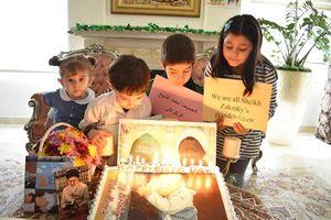 شیخ زکزاکی دوباره متولد شد!