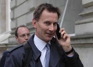 تشکر لندن از امارات برای همکاری در آزادی «جاسوس انگلیسی»