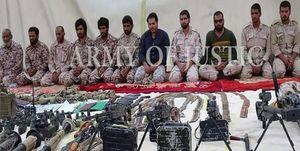 گروهک تروریستی جیشالظلم