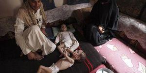 رئیس برنامه جهانی غذا: جامعه جهانی باید در خصوص یمن شرمگین باشد