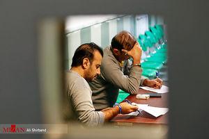 اسناد مهمی که هنگام دستگیری پسر وحید مظلومین کشف شد +فیلم