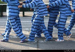 پنجمین طرح دستگیری سارقان سطح شهر تهران