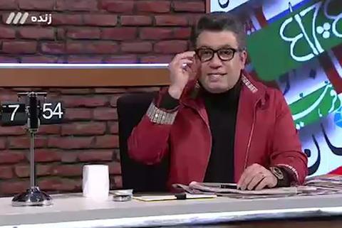 فیلم/ کنایه رشیدپور به نماینده فحاش!