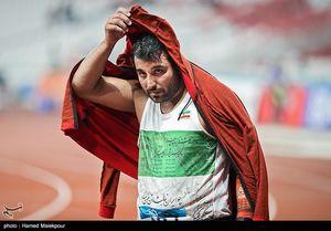 احسان حدادی: وضعیت خیلی بد است