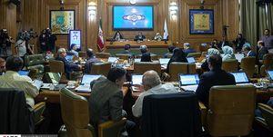 بخشی از عملکرد شورای شهر تهران