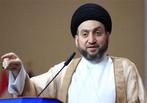 حکیم، رئیس ائتلاف «اصلاح و سازندگی» شد