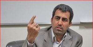 وزیر خارجه ادله خود درباره پولشویی را ارائه کند/ ظریف دولت و نظام را زیر سؤال برد