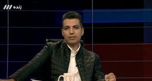 فیلم/ واکنش فردوسیپور به حرکت جنجالی دستیار کیروش