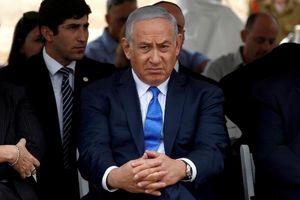 نتانیاهو: تلاش میکنیم که ایران را از سوریه خارج کنیم