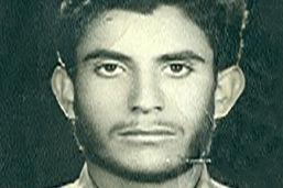 شهید حسین ملاحسینی - کراپشده