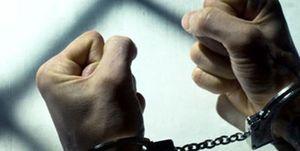 صدور اعلان قرمزبرای کلاهبردار میلیاردی/ دستگیری در کمتر از 12 ساعت