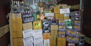 صدور مجوز فروش کالای قاچاق در بازار داخل