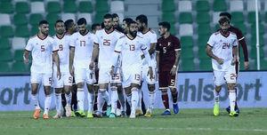 داور قطری دو پنالتی برای ایران نگرفت