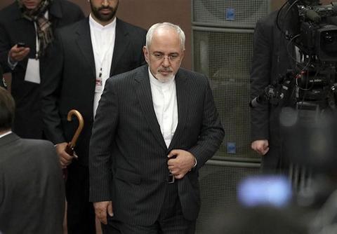 ظریف: روسیه شریک عالی ایران است