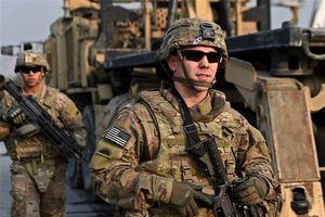 استقرار صدها نظامی آمریکایی در شمال شرق سوریه