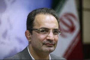 خادم: بدون حمایت وزارت ورزش رای میآورم