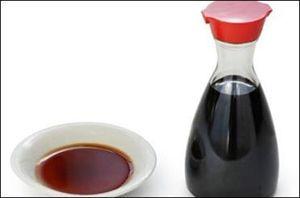 مصرف بیش از اندازه «سویا سُس» مضر است