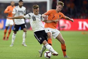 افول آلمان، بازگشت هلند و ناکامی سه تیم بزرگ