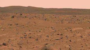 """فیلم/ ارسال """"صدایی ضبط شده"""" از کره مریخ!"""