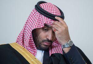 آمادگی ۹۵ درصد از شاهزادههای سعودی برای بیعت با رقیب بنسلمان