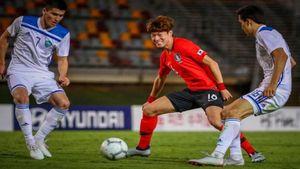 فیلم/ گلهای بازی ازبکستان 0-4 کره جنوبی
