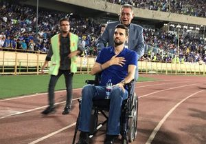 پادوانی ادعای باشگاه استقلال را رد کرد؛ آنها تماس نگرفتند و هواداران را فریب دادند