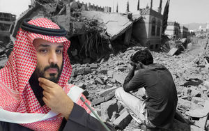 35 حمله به الحدیده تنها در 12 ساعت