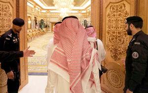تحرکات مشکوک در عربستان