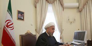 رئیس جمهور دو لایحه را به مجلس ارسال کرد