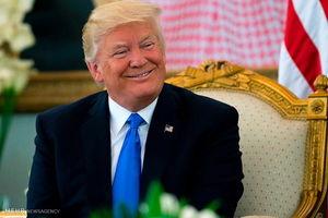 ترامپ از سعودیها تشکر کرد