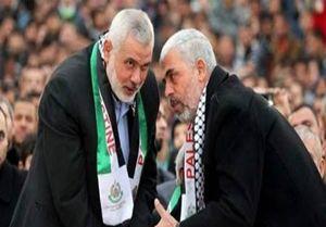 تهدید یک وزیر صهیونیست به ترور فرمانده نظامی حماس
