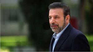 واکنش محمود واعظی به دستگیری روح الله زم +عکس