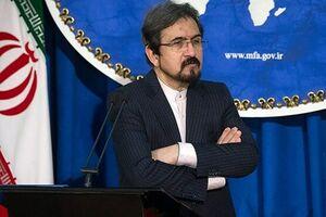 واکنش وزارت خارجه به حادثه تروریستی سیستان و بلوچستان