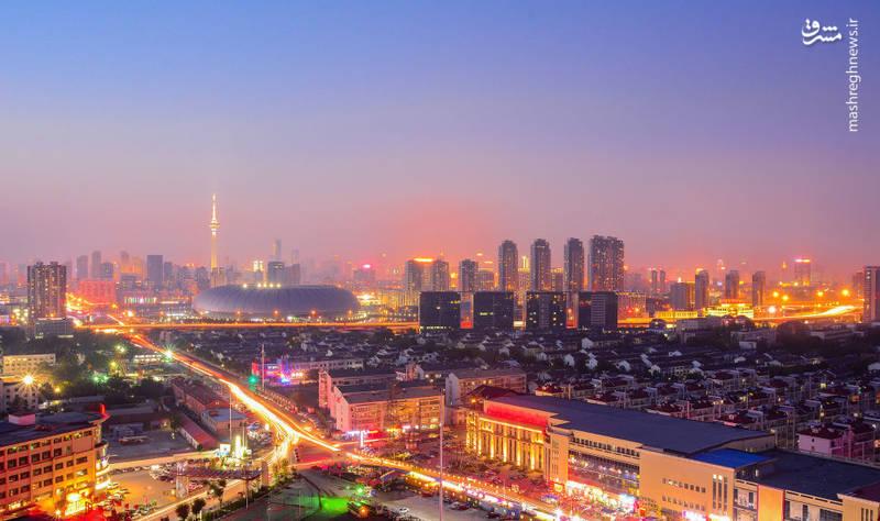 عکس/ زیباترین برجهای تلویزیون جهان
