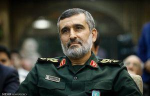 نقش سردار حاجیزاده در تأسیس یگان موشکی ایران
