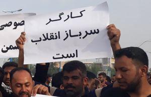 متهمان اصلی اعتراضات هفتتپه طلبکار شدند!