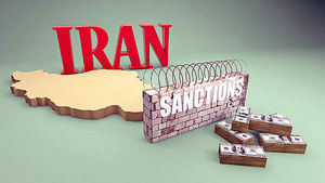 رمزگشایی از ادعای کاهش تحریمهای ایران در ازای خروج از سوریه!