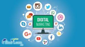 آموزش رایگان دیجیتال مارکتینگ و سئو در میهن لرن