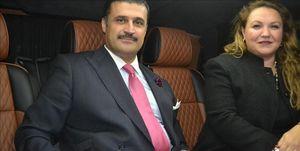 شاه جدید ایران را بشناسید!+عکس